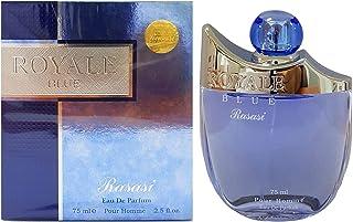 Royale Blue Men By Rasasi - EDP - 75ml