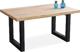 Amazon.es: mesa de comedor industrial