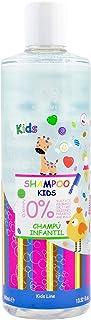 Valquer Profesional Champú Infantil Extra suave. Champú zero: sin sulfatos sin sal. Champú niños. For kids - 400 ml