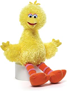 GUND Sesame Street Big Bird Stuffed Animal