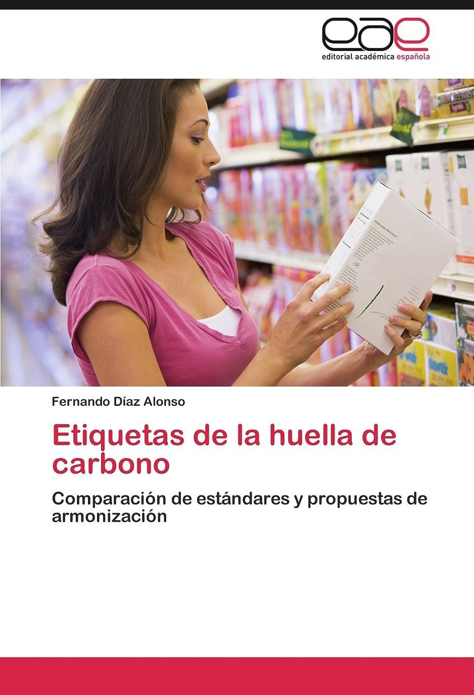 仲良し苦しむさようならEtiquetas de La Huella de Carbono