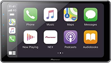 "$999 » Pioneer DMH-WT8600NEX 10.1"" Multimedia Car Stereo Receiver/Apple CarPlay/Maestro (Renewed)"