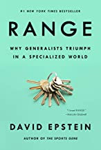 Range: Why Generalists Triumph in a Specialized World Book PDF