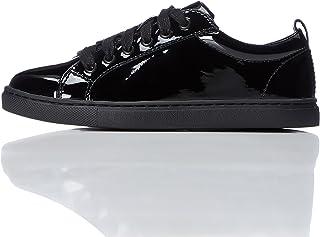 Marca Amazon - REDWAGON Zapatillas de Charol para Niñas