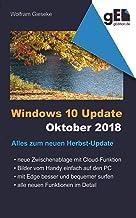 Windows 10 Update - Oktober 2018