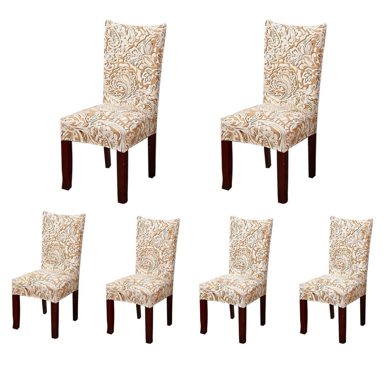 Dining Room Chair Slipcovers Seat Only Chair Pads
