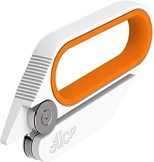 ابزار برش قیچی روتاری برش ، قیچی بدون تیغ ، برش 10598 آمبیدکستروس ایده آل برای برش بسته بندی هدیه ، سلفون سبد هدیه ، کاغذ 1 بسته