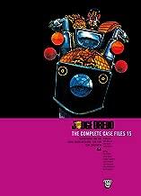 Best judge dredd complete case files 15 Reviews