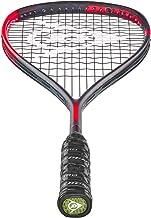 Dunlop Hyperfibre XT Revelation Squashschläger Serie (125, 135, Pro, Pro Lite, Junior)