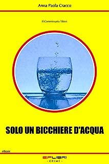bicchiere d acqua