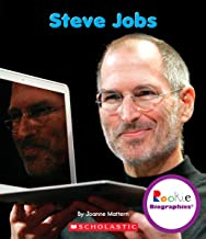 Best name of steve jobs biography Reviews