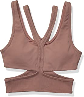 Alo Yoga Women's Workout, Brown, One Size