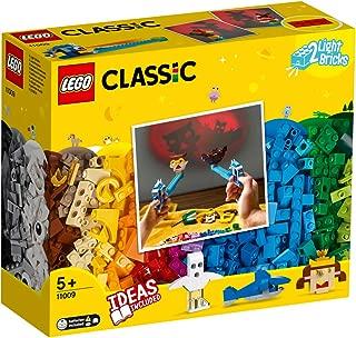 レゴ(LEGO) クラシック アイデアパーツ〈ライトセット〉 11009