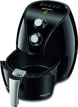 22afd8e1f Cozinha - MONDIAL - Fritadeiras   Eletroportáteis na Amazon.com.br