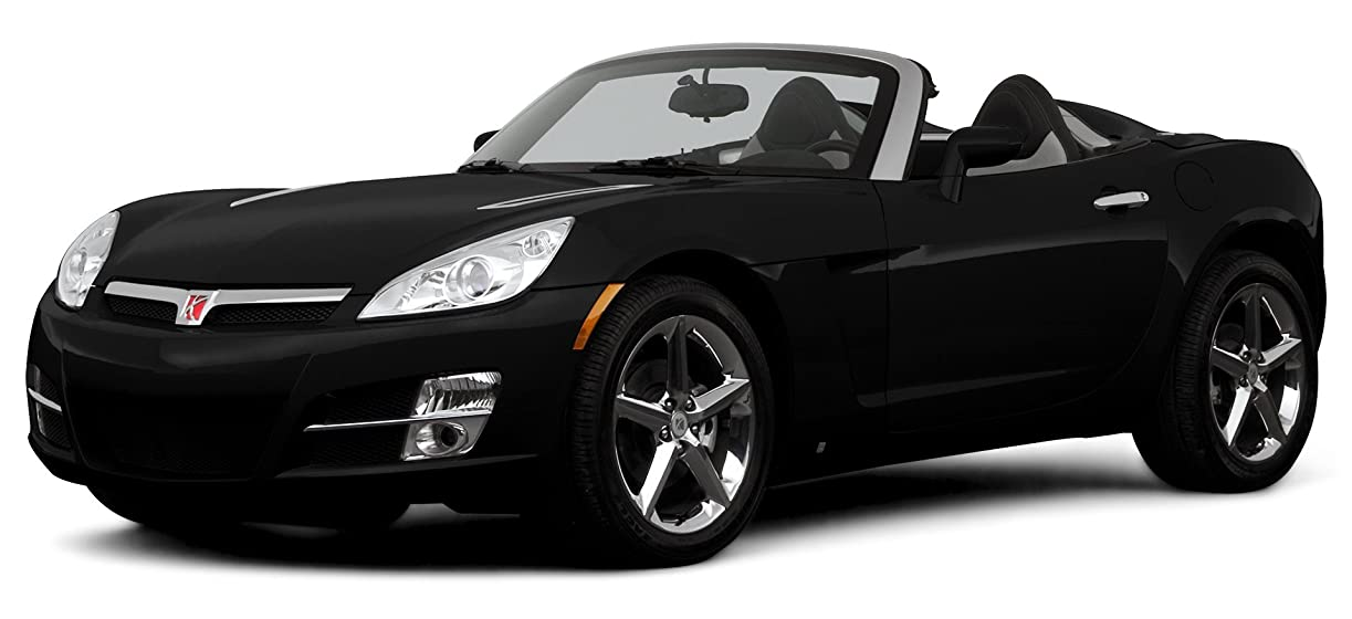 amazon com 2007 saturn sky reviews images and specs vehicles rh amazon com Ford Automatic Transmission Repair Manual ATSG Automatic Transmission Repair Manual