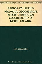 geological survey of malaysia