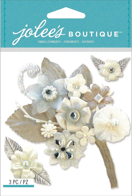 Jolee's Boutique Dimensional Stickers, Wedding Bouquet by Jolee's Boutique B00HSH4RPM | Kostengünstiger