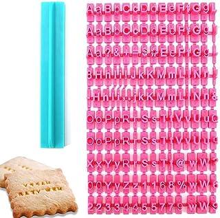1 Set Strumento Timbro Torta Alfabeto Mini Timbro Timbro Imprimere Formine Per Biscotti Lettera Alfabeto Torta Fondente Stampo Biscotto Minuscolo Forma Lettera Biscotto Fai Da Te Lettere Alfabeto