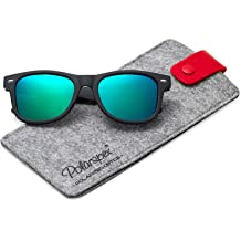 b53fb8d1ae6 Polarspex Kids Children Boys and Girls Super Comfortable Polarized  Sunglasses
