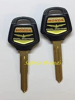 honda goldwing key
