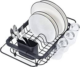 Best wall hung dish drainer with tray Reviews