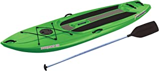 Sun Dolphin Seaquest 10-Foot Stand Up Paddleboard (Renewed)