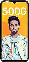 "Tecno Spark Go 2021 (Galaxy Blue 2GB RAM, 32GB Storage) 5000mAh  6.52"" Display Smartphone"
