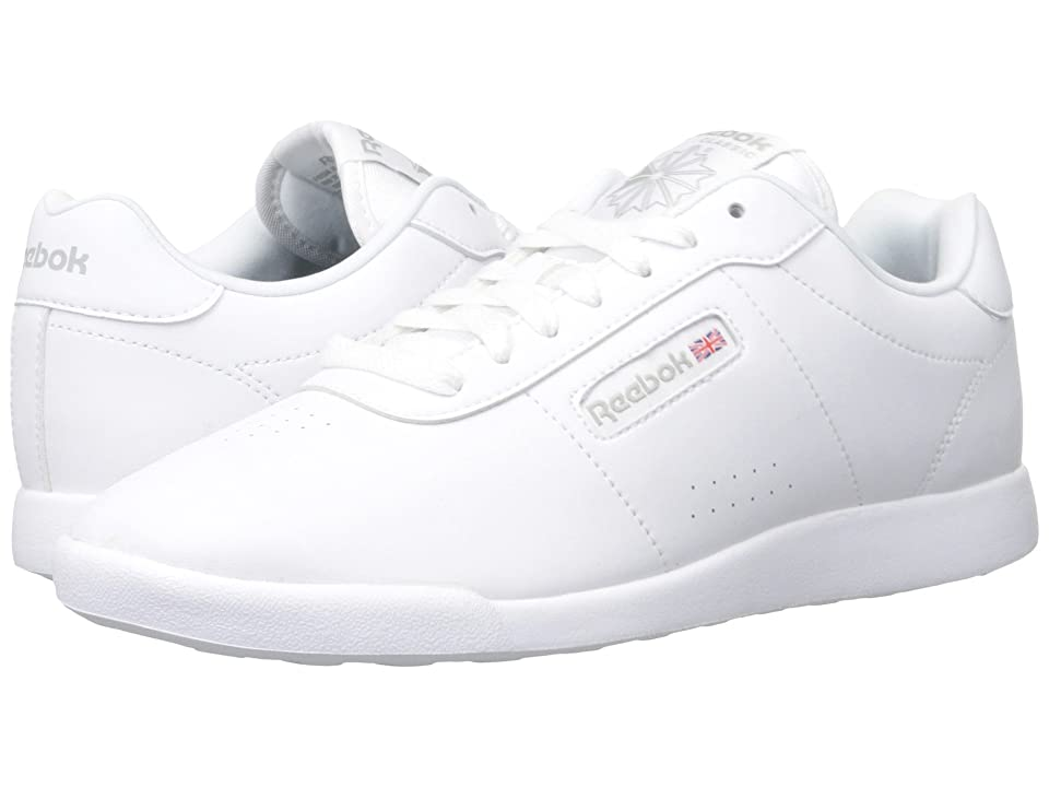 Reebok Princess Lite (White) Women