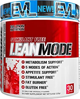 Best evlution nutrition side effects Reviews