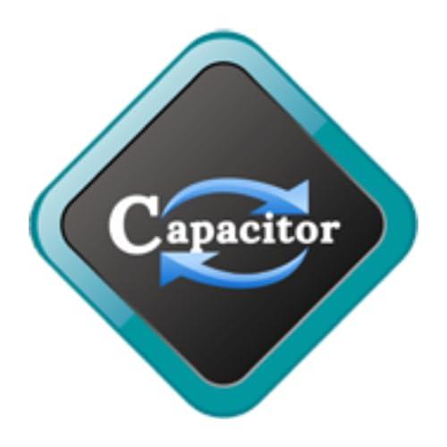 Capacitor Unit Converter