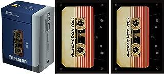 Best double cassette case Reviews