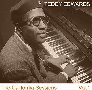 The California Sessions, Vol. 1