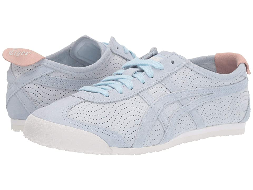 Image of Onitsuka Tiger Mexico 66 (Sky/Sky 1) Women's Classic Shoes