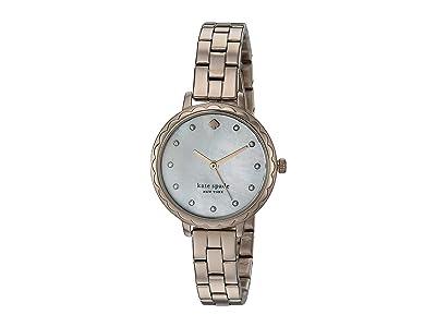 Kate Spade New York Morningside KSW1555 (Rose Gold) Watches