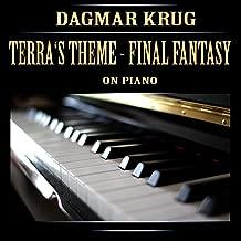 Best final fantasy theme piano Reviews