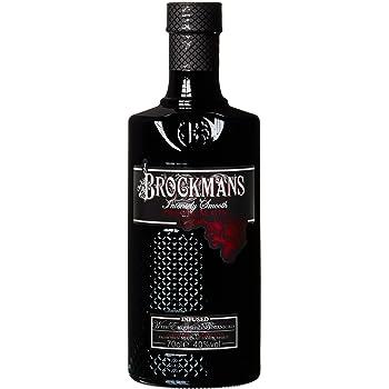 Brockmans Intensly Smooth Premium Gin (1 x 0.7 l)