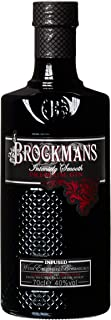 Brockmans Intensly Smooth Premium Gin 1 x 0.7 l