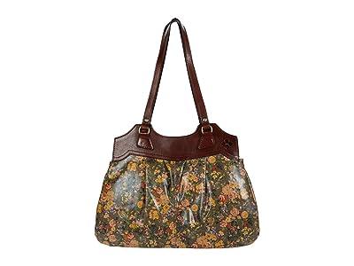 Patricia Nash Napoli (English Country) Handbags
