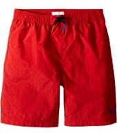 Burberry Kids - Galvin Swim Shorts (Little Kids/Big Kids)
