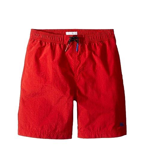 Burberry Kids Galvin Swim Shorts (Little Kids/Big Kids)