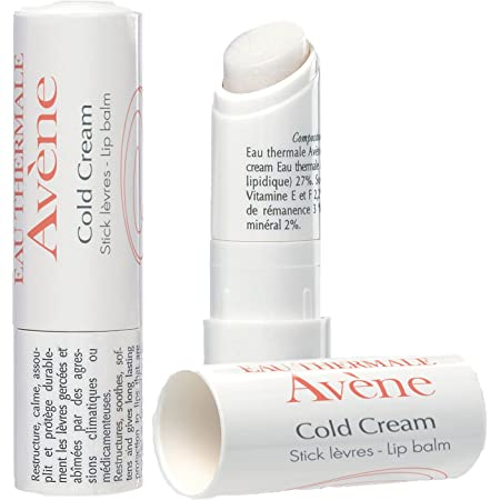 Avene Cold Cream Stick Labbra Nutriente - 1 unita