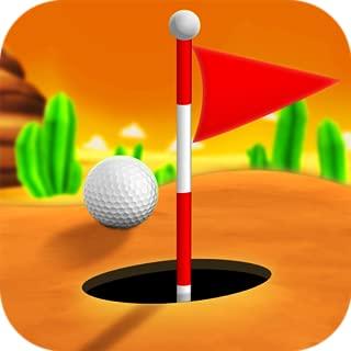 Mini Golf: Wild West