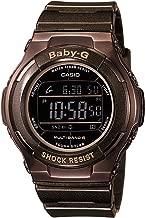 [カシオ] 腕時計 ベビージー 電波ソーラー BGD-1310-5JF ブラウン