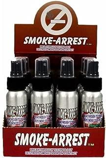 Smoke-Arrest Odor Eliminator- Summer Fresh includes one can