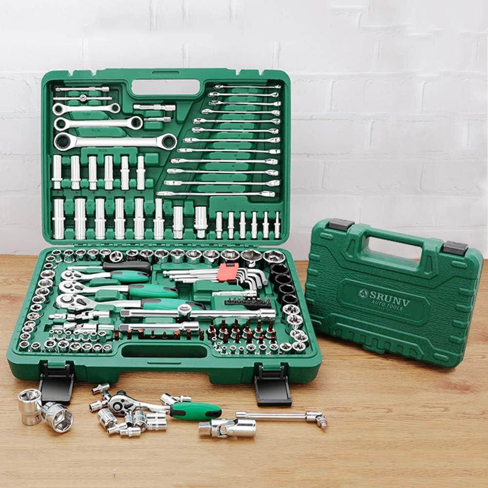 Xinxin Mechanical Tool Max 88% OFF Set General Aut wholesale Repair Household Kit
