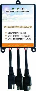 Best battery regulator charger Reviews