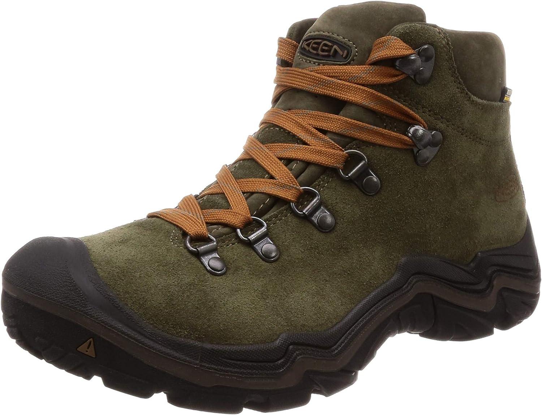KEEN Feldberg Waterproof Walking shoes