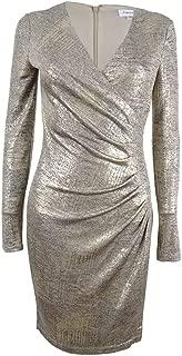 Best gold wedding dress long sleeve Reviews