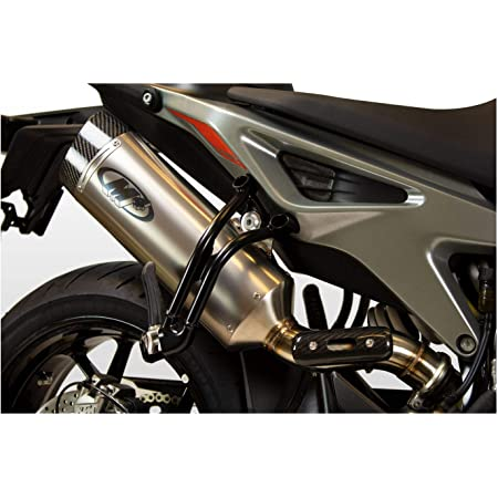 Stainless Steel Compatible with 19 KTM 790 Duke Leo Vince LV One EVO Slip-On Exhaust