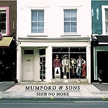 mumford and sons lion man live